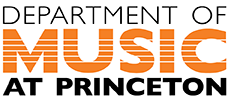 Department of Music at Princeton logo