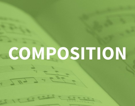 Composition: Princeton University Department of Music