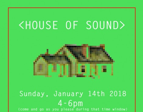 House of Sound 2018