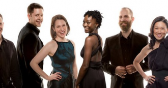 Happy to see this great article on Eighth Blackbird in on NJ.com.  Tickets are selling quickly!