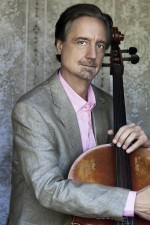 David Finckel, cello