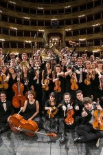ORCHESTRA OF THE ACCADEMIA TEATRO ALLA SCALA