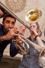 Westerlies Brass Quartet