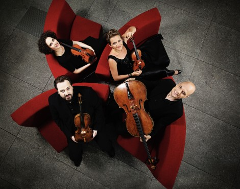 Artemis String Quartet