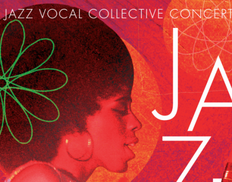 Jazz Vocal Collective Concert