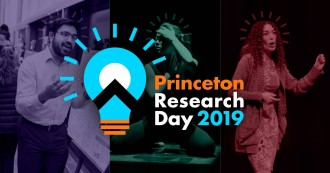 Calling all Music Department students, undergrad and grad, to represent at Princeton Research Day!