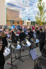 Steel Band: Festival of the Arts